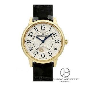 ジャガー・ルクルト JAEGER LE COULTRE ランデヴー・ナイト&デイ Q3441420 新品 時計 レディース