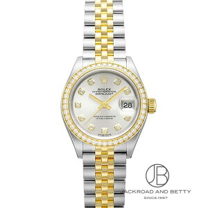 Rolex ROLEX Oyster Perpetual Datejust 279383RBR New Watch Ladies