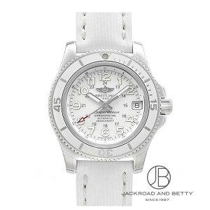 Breitling BREITLING Super Ocean 2 36 A162A75HBA New watch Ladies