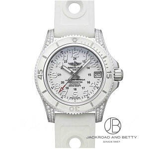 Breitling BREITLING Super Ocean 2 36 A1731267/A775 New Watch Ladies