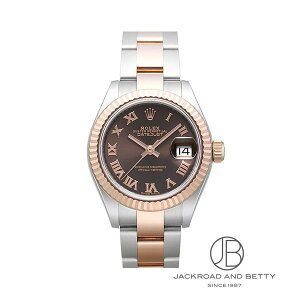 Rolex ROLEX Oyster Perpetual Datejust 279171 New Watch Ladies