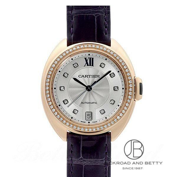 カルティエ CARTIER クレ ドゥ カルティエ 35mm WJCL0039 新品 時計 男女兼用