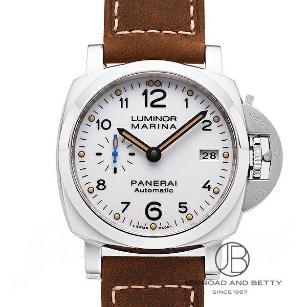 パネライ PANERAI ルミノール マリーナ 1950 3デイズ オートマティック アッチャイオ PAM01523 新品 時計 メンズ