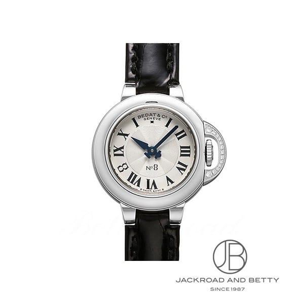 ベダ BEDAT&Co NO.8 B827.020.600 新品 時計 レディース