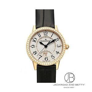 ساعة Jaeger-LeCoultre JAGER LE COULTRE Rendez-Vous Night & Day Q3462521 ساعة نسائية جديدة