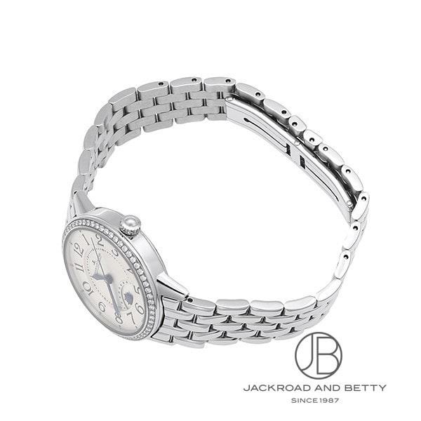 ジャガー・ルクルト JAEGER LE COULTRE ランデヴー ナイト&デイ Q3468121 【新品】 時計 レディース