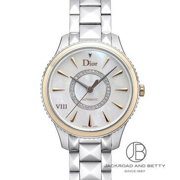 クリスチャン・ディオール Christian Dior VIII CD1535I0M001 新品 時計 レディース