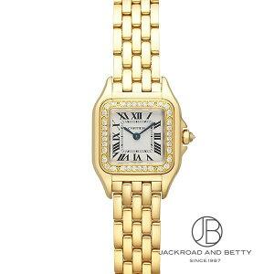 Cartier CARTIER Panth re de Cartier WJPN0015 new watch ladies