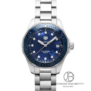 TAG Heuer TAG HEUER Aqua Racer WAY131L.BA0748 New Watch Ladies