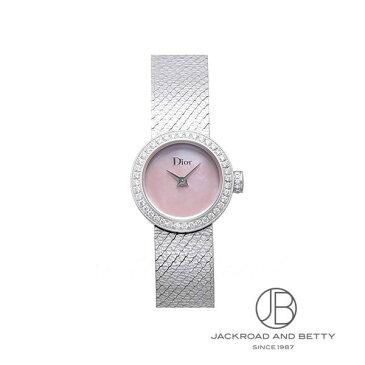 クリスチャン・ディオール Christian Dior ラ ディ ドゥ ディオール サティネ CD040110M003 新品 時計 レディース