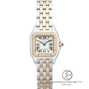 Cartier CARTIER Panth re de Cartier W3PN0006 new watch ladies