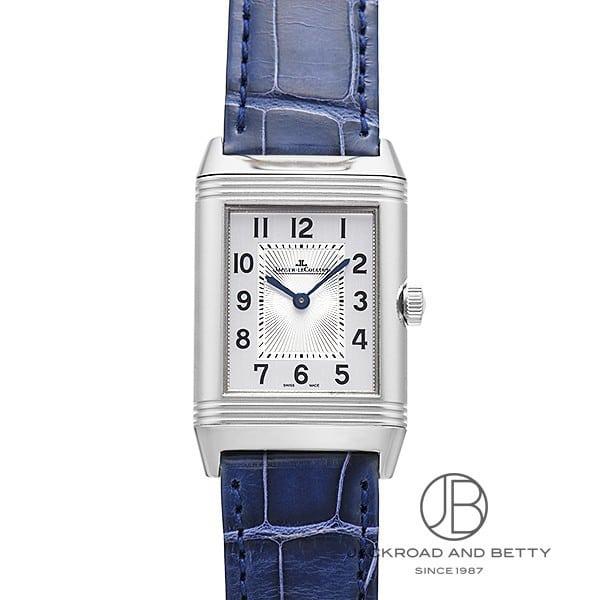ジャガー・ルクルトJAEGERLECOULTREレベルソクラシックミディアムデュエットQ2588422新品時計レディース