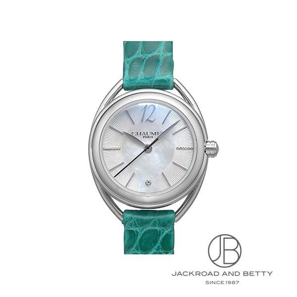 ショーメ CHAUMET リアン W23213-24A 【新品】 時計 レディース