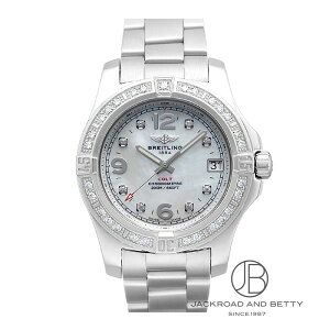 Breitling BREITLING Colt Lady 36mm A7438953 New Watch Ladies