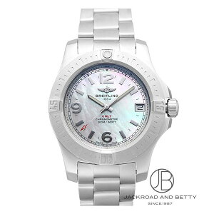 Breitling BREITLING Colt Lady 36mm A7438911/A772/178A New Watch Ladies