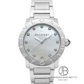 ブルガリ BVLGARI ブルガリブルガリ BBL37WSS/12 【新品】 時計 レディース