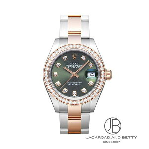 Rolex Rolex Oyster Perpetual Datejust 279381RBR New Watch Ladies