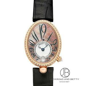 Breguet Queen of Naples 8918BR/5T/964 D00D new watch ladies