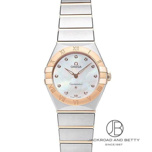腕時計, レディース腕時計  OMEGA 131.20.28.60.55.001