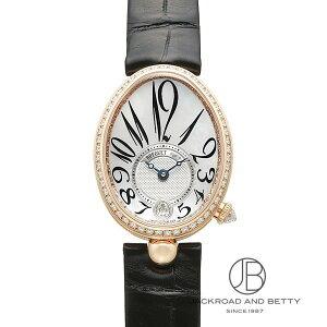 Breguet Queen of Naples 8918BR/58/964/D00D New watch Ladies