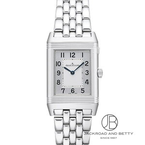 积家(Jaeger-LeCoultre)积家(Jaeger Le Coultre)Reverso Classic Medium Slim Q2518140 New Watch Ladies
