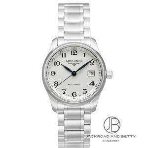 Longines LONGINES Master Collection L2.257.4.78.6 New Watch Ladies