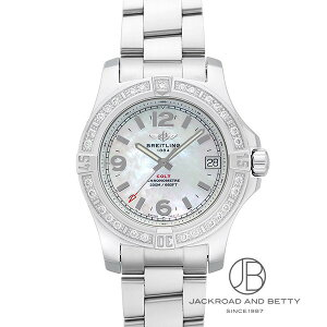 Breitling BREITLING Colt Lady 36mm A7438953/A772 New Watch Ladies