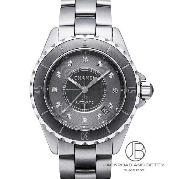 wholesale dealer 9639a d74e2 シャネルCHANEL J12 クロマティックH3242 【新品】 時計メンズ ...