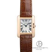 カルティエ CARTIER タンクアングレーズ W5310027 【新品】 時計 レディース