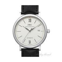 IWC(IWC)ポートフィノIW356501男女兼用サイズ[新品][時計][腕時計][レディース][手数料込][送料無料][3年保証付]