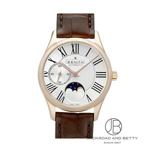 Zenith ZENITH Heritage Ultra Thin Moon Phase 18.2310.692/02.C709 New Watch Ladies