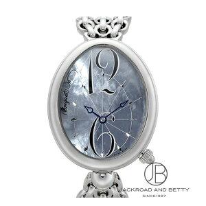 Breguet Queen of Naples 8967ST/V8/J50 new watch ladies