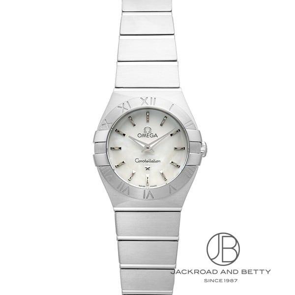腕時計, レディース腕時計  OMEGA 123.10.24.60.05.001