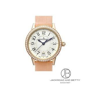 ジャガー・ル・クルト JAEGER LE COULTRE ランデヴー デイト Q3512520 新品 時計 レディース