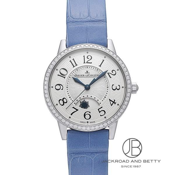 ジャガー・ルクルト JAEGER LE COULTRE ランデヴー・ナイト&デイ Q3448420 【新品】 時計 レディース