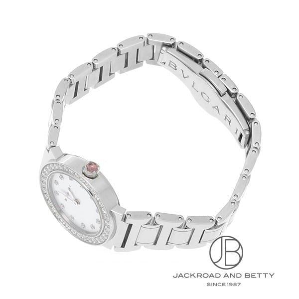 ブルガリBVLGARIブルガリブルガリ102374新品時計レディース