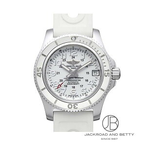 Breitling BREITLING Super Ocean 2 36 A162A75OPR New Watch Ladies