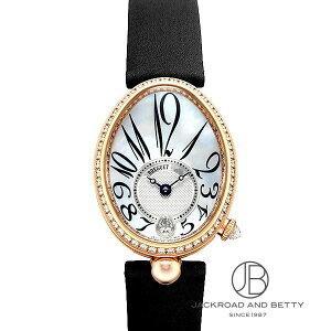 Breguet Queen of Naples 8918BR/58/864/D00D New watch Ladies