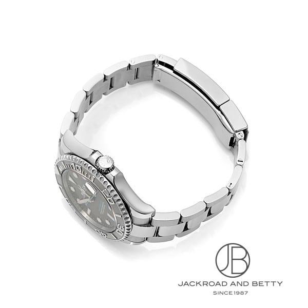 ロレックス ROLEX ヨットマスターロレジウム 268622 新品 時計 ボーイズ