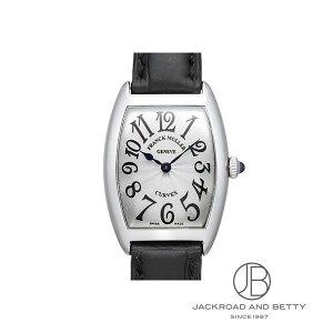 FRANCK MULLER Tonneau Curvex 1752QZ ساعة نسائية جديدة