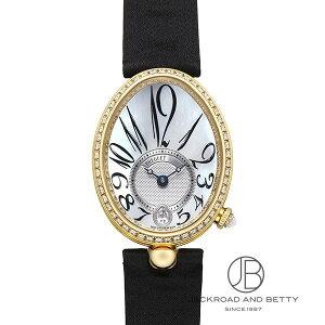 Breguet Queen of Naples 8918BA/58/864/D00D New watch Ladies