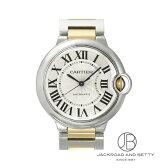 カルティエ CARTIER バロンブルー36mm W6920047 【新品】 時計 レディース