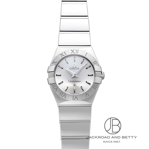 腕時計, レディース腕時計  OMEGA 123.10.24.60.02.002