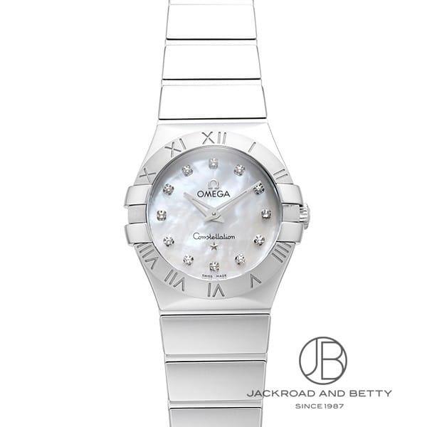 腕時計, レディース腕時計  OMEGA 123.10.27.60.55.002