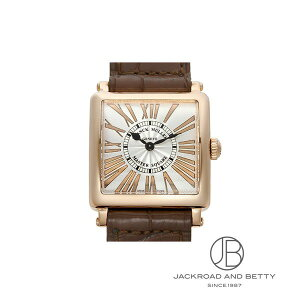 FRANCK MULLER master square 6002SQZ5N new watch ladies