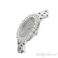 ウォルサム(WALTHAM)18KWGレディースサイズ[][時計][腕時計]