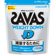 ザバス ウェイトダウン ヨーグルト風味 1050g[ザバス(SAVAS) 大豆プロテイン]