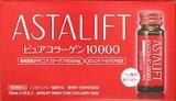 (60本セット)アスタリフト ドリンクピュアコラーゲン10000 30mlx10本×6個