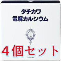 (第3類医薬品)森田薬品工業タチカワ電解カルシウム600ml×3本入り×4箱
