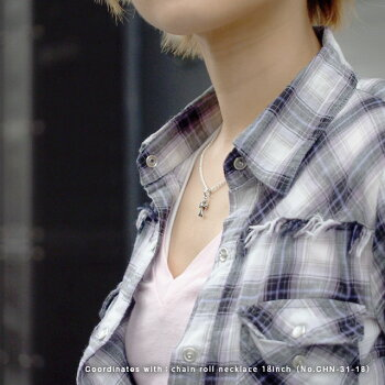 ChromeHearts【クロムハーツ】CHクロスベビーファットチャーム